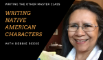 Writing Native American Characters: How Not To Do A Rowling