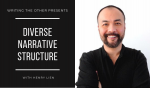 Diverse Narrative Structure Header